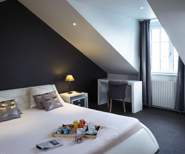 junior suite hotel honfleur le cheval blanc